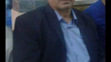 """Photo of رحل """"محمد ربوح"""" وهو يدافع عن 1117 من زملاءه ويشكو قائلا """" حسبنا الله ونعم الوكيل"""""""