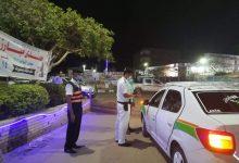 Photo of إدارة مرور الداخلة تنظم حملات مرورية لضبط الشارع َفرض السيولة المرورية قبل الانتخابات