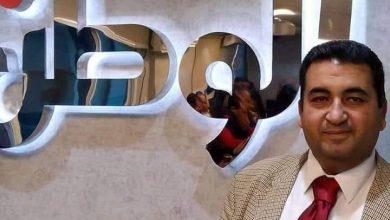 """Photo of الحزن يخيم على الوادى الجديد..وداعا الزميل """"شرف الدين غريب"""" أقدم وأفضل مراسل..فلنعلن الحداد"""