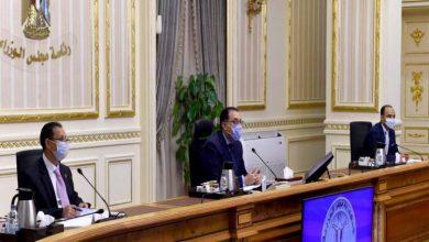 Photo of عاجل مجلس الوزراء يقر عدة اجراءات لمواجهة كورونا ..تعرف على وضع المساجد وعمل الموظفين