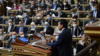 Photo of وزير الشباب فى البرلمان : نسعى لتحويل مصر لمركز عالمى لاستضافة الاحداث الكبرى