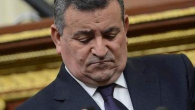 Photo of عاجل وزير الدولة للإعلام يتقدم باستقالته من منصبه