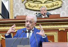Photo of عاجل وزير التعليم  : حسم موقف العام الدراسى يوم 14 فبراير