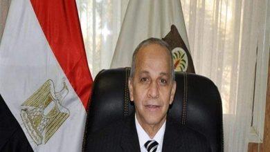 "Photo of إصابة اللواء ""محمود عشماوي"" محافظ الوادى الجديد السابق بفيروس كورونا"