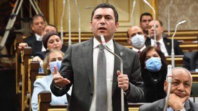 Photo of النائب محمد السلاب يطالب بسياسة واضحة لأسعار الكهرباء للمواطنين والمصانع