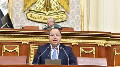 Photo of مجلس النواب يوافق على رسوم جديدة على تراخيص السيارات..تعرف عليها