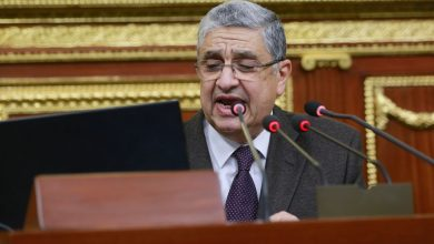 Photo of وزير الكهرباء فى البرلمان : تركيب 10 ملايين عداد مسبق الدفع حتى نهاية ديسمبر