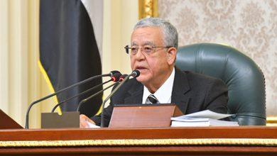 Photo of مجلس النواب يتلقى إخطارا من حزب الوفد  بفصل النائب محمد عبدالعليم