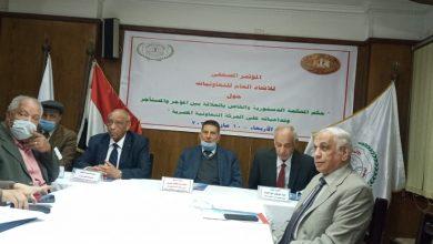 Photo of اتحاد التعاونيات يطالب بتعديل قانون الإيجار القديم للحفاظ على ٣ ملايين عامل في ١٢ ألف جمعية