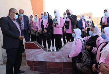 Photo of وكيل وزارة التعليم يتفقد لجان امتحانات الثانوية فى الخارجة