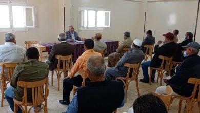 Photo of بالصور والفيديو قرارات مهمة لمجلس تنفيذى قرية الهنداو لخدمة المواطنين