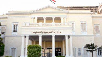 Photo of عاجل بيان جديد من وزير التعليم لحسم امتحانات النقل والشهادات