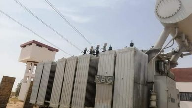 Photo of المحافظ : تدعيم محطة محولات كهرباء بلاط بمحولين جديدين
