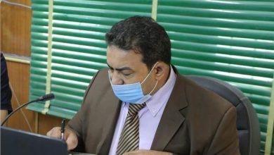 Photo of عاجل تكليف الدكتور جمال حسونة مديرا للتعليم بالوادى الجديد