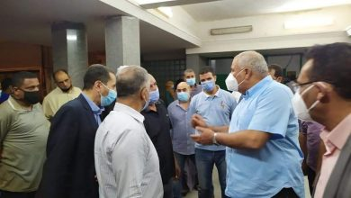 Photo of محافظ الوادي الجديد: صرف إعانات عاجلة لأسر ضحايا ومصابي الحادث