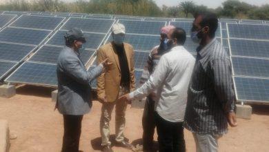 Photo of وكيل وزارة الرى: القضاء على أعطال الآبار وتركيب شاسيهات الطاقة الشمسية خلال 15 يوما