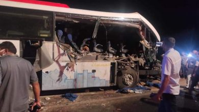 Photo of عاجل ننشر أسماء المتوفين فى حادث أوتوبيس الداخلة