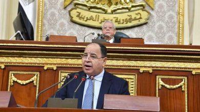 Photo of البرلمان يقر الموازنة الجديدة بإيرادات 2,2تريليون جنيه  واستثمارات 1,2 تريليون جنيه