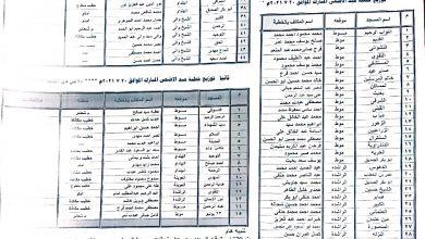 Photo of خطة توزيع خطباء عيد الأضحى المبارك بإدارة أوقاف الداخلة