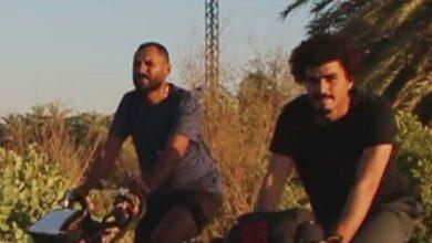 Photo of شباب جواله يطوفون المحافظات بدراجات هوائيه في 100يوم