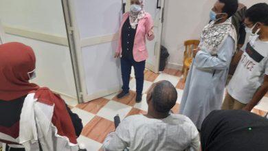 Photo of رحلات ذوي الهمم لزيارة مركز دكتور حسن حلمي لتأهيل ذوي الاحتياجات الخاصة .