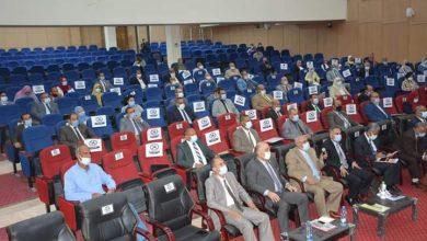 Photo of مجلس تنفيذى المحافظة يوافق على مسابقة لاختيار أفضل مدرسة جميلة