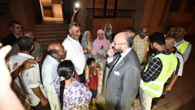 Photo of حسام المندوه لأهالي الدريسة: مصر تقوم بدور كبير لحل مشاكل العشوائيات