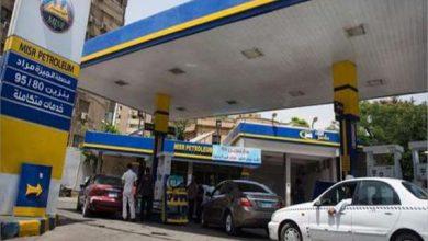 Photo of عاجل زيادة أسعار البنزين بدءا من الجمعة