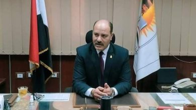 Photo of عاجل  الدكتور عربى أبوزيد وكيلا لوزارة التعليم بسوهاج بدلا من الوادى الجديد