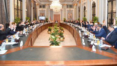 Photo of تعرف على التشكيل الجديد للمجلس القومى لحقوق الإنسان