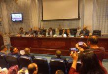 Photo of د. أشرف صبحي: انتهينا من تعديلات قانون الرياضة وتم عرضها علي اللجنة الأوليمبية