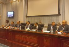 Photo of مواجهة ساخنة واتهامات لمدة ٤ ساعات بين أعضاء البرلمان واحمد مجاهد ..تعرف على التفاصيل