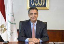 "Photo of الكاتب الصحفى ""حمدى مبارز"" : رئيس هيئة البريد يوافق على تحديث سبكة مكتب الراشدة"