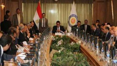 Photo of عاجل ننشر قرارات المجلس الأعلى للجامعات