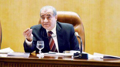 Photo of وزير التموين فى مجلس النواب:لا يوجد أي مواطن من ذوي الاحتياجات الخاصة ليس لديه بطاقة تموينية