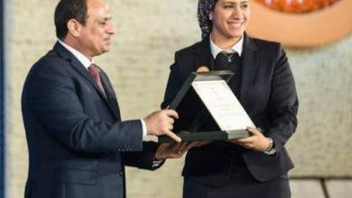 Photo of عاجل  ٱية مدنى بنت الراشدة وحازم إمام وحسام غالى ضمن المعينين بمجلس النواب