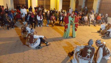 Photo of الوادي الجديد تشارك بمهرجان تعامد الشمس على رمسيس الثاني