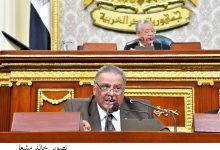 Photo of مجلس النواب يحيل قانونى الأحوال الشخصية وتأجيل الشهر العقارى للجان المختصة