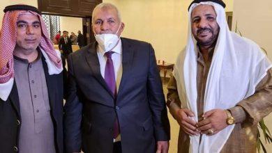 Photo of ألف مبروك لعائلة الزملوط فى سيناء .. زواج كريمة المحافظ من إبن عمها