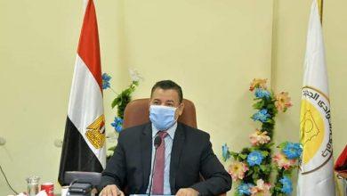 "Photo of عاجل د."" طنطاوى"" للكاتب""حمدى مبارز"": الإعلان عن 120وظيفة لأعضاء هيئة التدريس بشفافية ونزاهة"