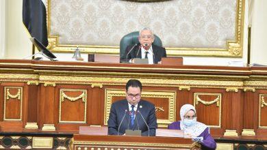 Photo of مجلس النواب يوافق على المادة الخاصة بتعريف الأملاك العامة فى قانون الرى الجديد