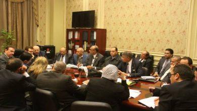 Photo of لجنة برلمانية توصى بزيادة اعتمات هيئة تنمية الصعيد فى الموازنة الجديدة