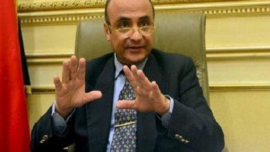 Photo of البرلمان يفتح النار على وزير العدل بسبب الشهر العقارى