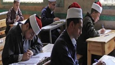 Photo of 351 طالبا وطالبه تقدموا لإمتحانات الشهاده الثانويه الازهريه بالوادي الجديد