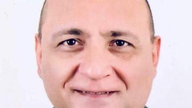 Photo of رجب كامل عميدا لكلية التربية الرياضية بجامعة الوادى الجديد