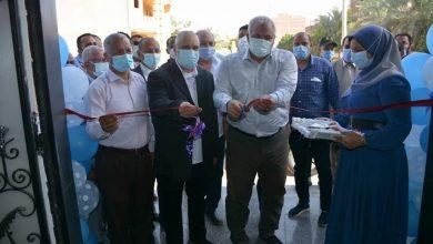 Photo of الزملوط يفتتح مركز طبي بمدينة موط بالداخلة