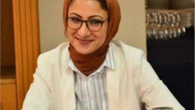 "Photo of ""حنان مجدى"" ..تخوفنا فى البداية والٱن نقول ..لقد نضجت ونجحت التجربة"