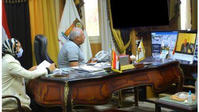 Photo of محافظ الوادي الجديد : تسليم طريق الفرافرة – ديروط للهيئة العامة للطرق والنقل