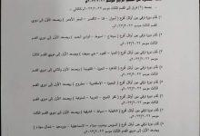Photo of عاجل انطلاق دورى القسم الرابع أول اكتوبر والصعود بعد ترقى مع أول سوهاج واسيوط