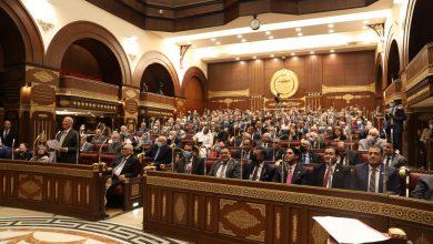 Photo of بالصور مجلس الشيوخ يقدم الشكر للقوات المسلحة ويعتمد تشكيل اللجان